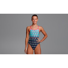 Купальник Funkita Happy Feet