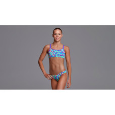 Купальник Funkita Mint Strips
