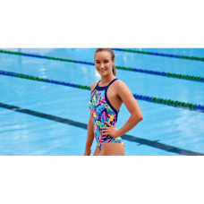 Купальник Funkita Palm Off